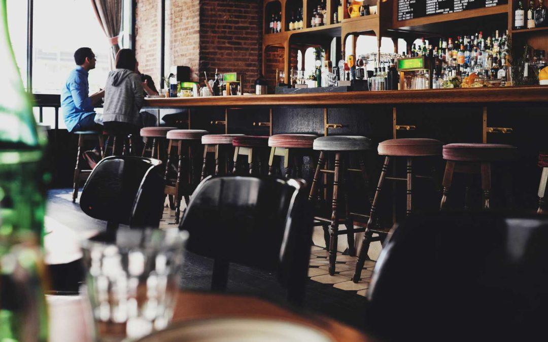 Creating a Delicious Bar Food Menu - Restaurant Menu Services