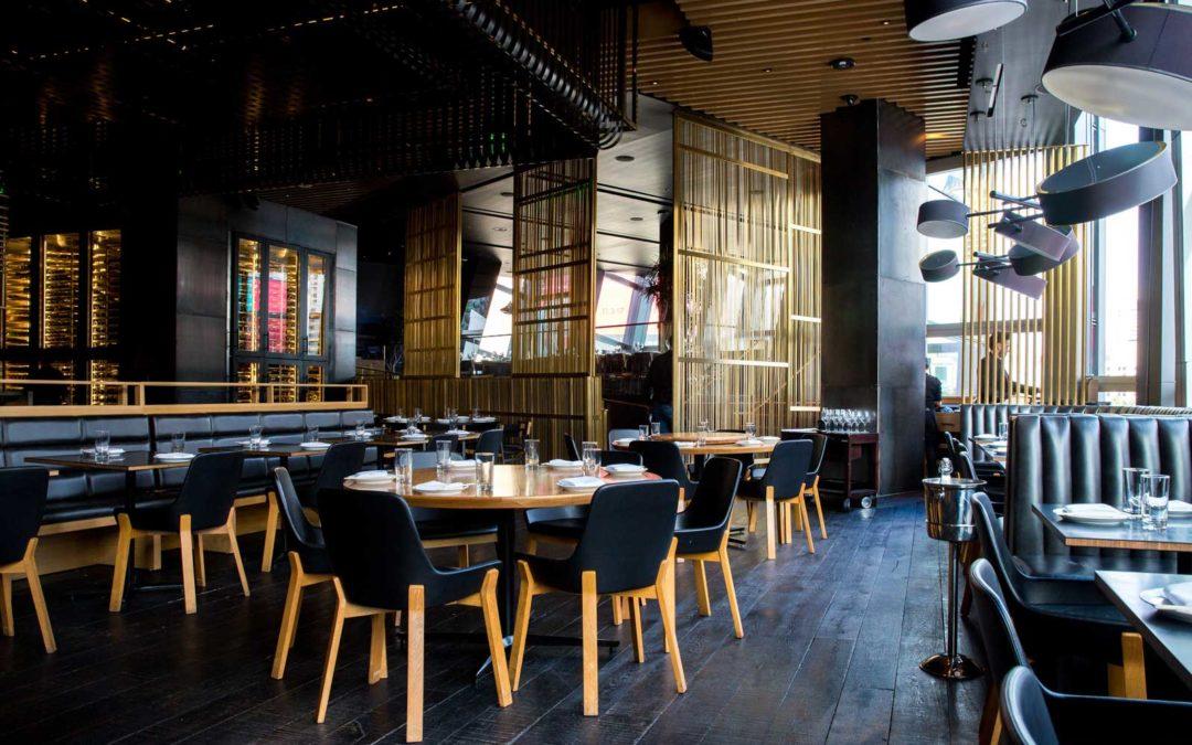 restaurants-covid-19 - The menu paper