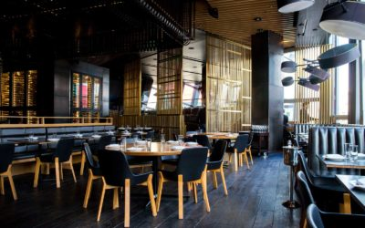 NYC Restaurants & COVID-19