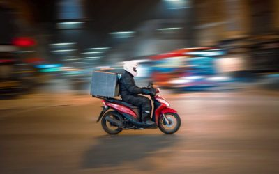 Are Food Delivery Services Your Best Option For Online Ordering?